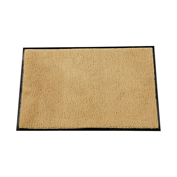 Tapis absorbant Confor - 40x60 cm - beige - ID MAT