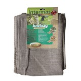 Sac toile de jute Jutebag - lot de 3