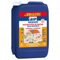 Destructeur de mousse 5 L +1 L - Dip etanch