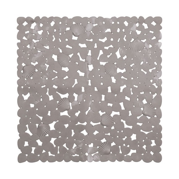 Tapis De Douche Antid Rapant Cailloux 55 X 55 Cm Un Tapis De Pictures To Pin On Pinterest