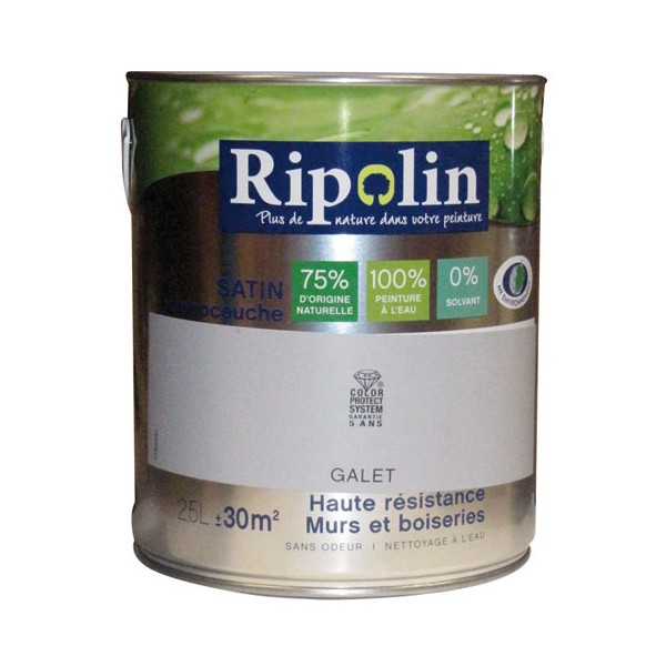 Magasin peinture ripolin for Peintures ripolin