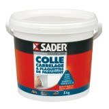 Colle carrelage mural - 5 Kg