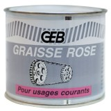 Graisse rose - n°2 - 320 g