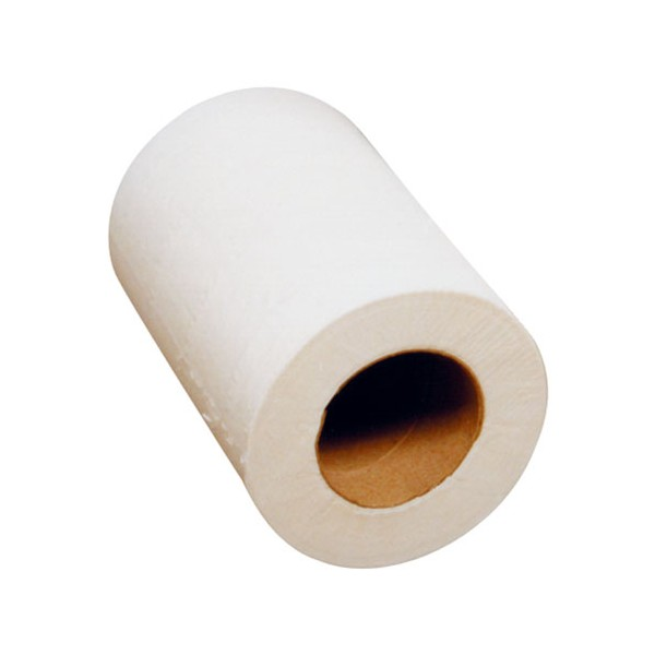 Essuie main en ouate extra-forte x12 - 200 formats - blanc - GLOBAL HYGIENE