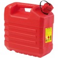 Jerrican hydrocarbure rouge - 20 L