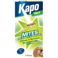 Anti-mites alimentaires - lot de 2