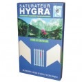 Saturateur encastrable brut - 320 mL - Hygra