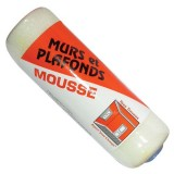 Manchon mousse - 175 mm