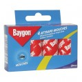 Attrape mouches - lot de 4 - Baygon