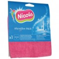 Lavette en microfibre multi-usages  - 505561 - Nicols