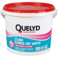 Colle toiles de verre - avec indicateur coloré - 5 Kg