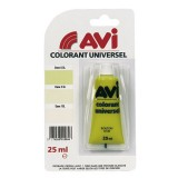 Colorant universel - ocre jaune - 25 mL