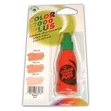 Colorant - rouge - 30 mL