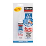Graisse silicone - 50 mL