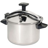 Cocotte-minute Authentique en inox - 6 L