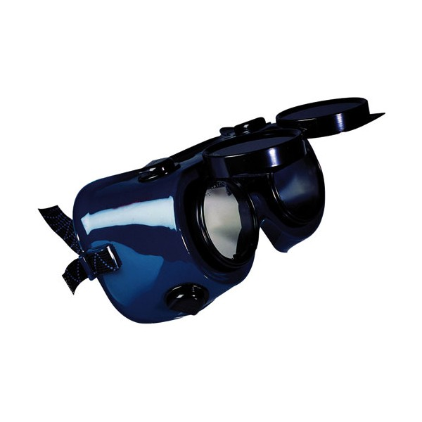 Lunettes masque relevable - T 5  - W 000 075 170 - WELD TEAM