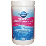 Chlore multi-actions 4 en 1 - 1 Kg