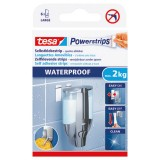 Adhésif Powerstrips waterproof - lot de 6