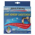 Joint P - blanc - 6 m - 166587 - Mistral