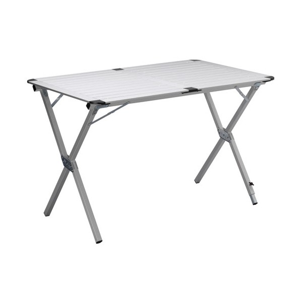 Table aluminium Texas - 110x70x70 cm - TA0802 - CAMPART