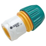 Raccord stop univers ABS - 13/15/19 mm