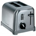 Grille-pain toaster CPT160E - 2 tranches
