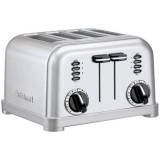 Grille-pain toaster CPT180E - 4 tranches