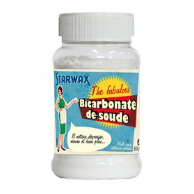 bicarbonate de soude 500 g 21001 starwax fabulous home boulevard. Black Bedroom Furniture Sets. Home Design Ideas