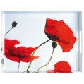 Plateau Corn Poppies - 40 cm - 509396 - Emsa