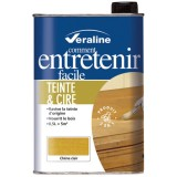Teinture cirante - 50 cL - antique