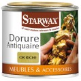 Dorure antiquaire - or riche - 125 mL - Starwax
