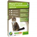 Collier chat - repul 7 - 35 cm - Pilou