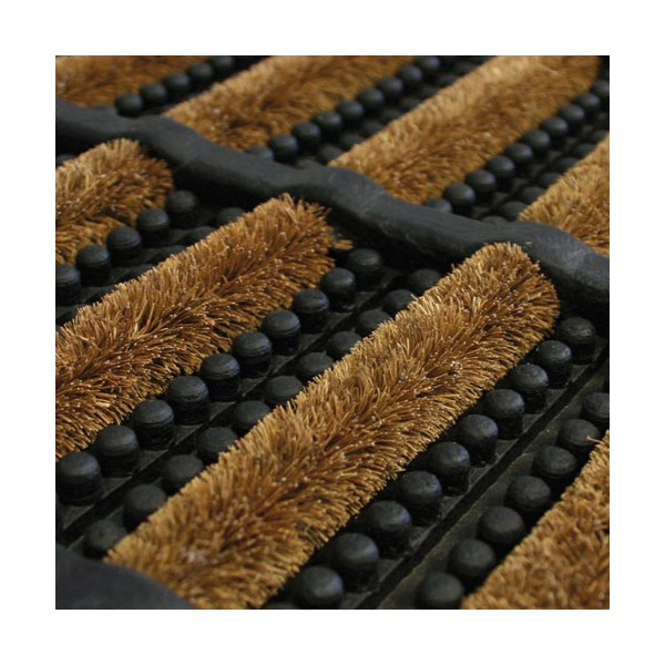 tapis picots en coco et caoutchouc 40x60 cm combimat4060 id mat home boulevard. Black Bedroom Furniture Sets. Home Design Ideas