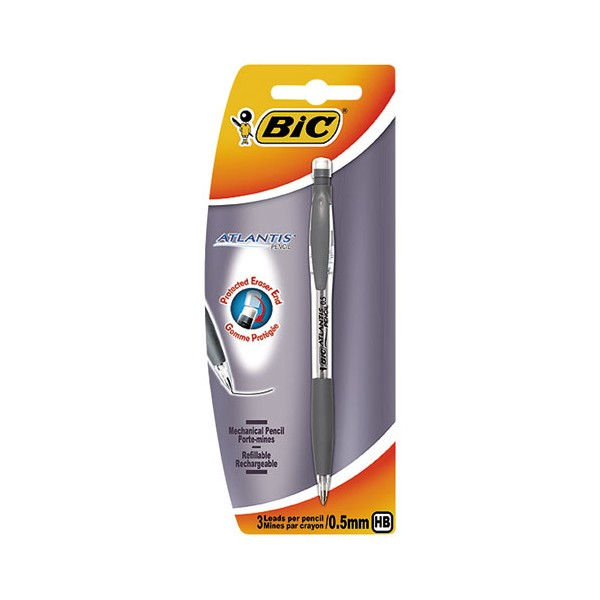 Porte-mines Atlantis 0.5 mm - 8206444 - BIC