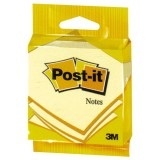Bloc Post'it - 76x76 mm - 100 feuilles
