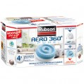 Recharge absorbeur Aéro 360° pure - lot de 4