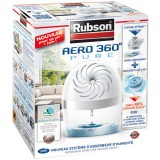 Absorbeur Aéro 360° Pure 20 m² + 1 recharge