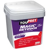 Kit de réparation Magic Retouch - 800 mL + spatule