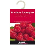 Sachet parfumé 90x130 mm - fruits rouges