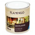 Lasure Decolasure - 0.75 L -  incolore - 160965702502500 - Flamingo