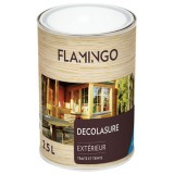 Lasure Decolasure - 2.5 L -  incolore