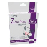 Pipette insectifuge pour chat - 2 mL