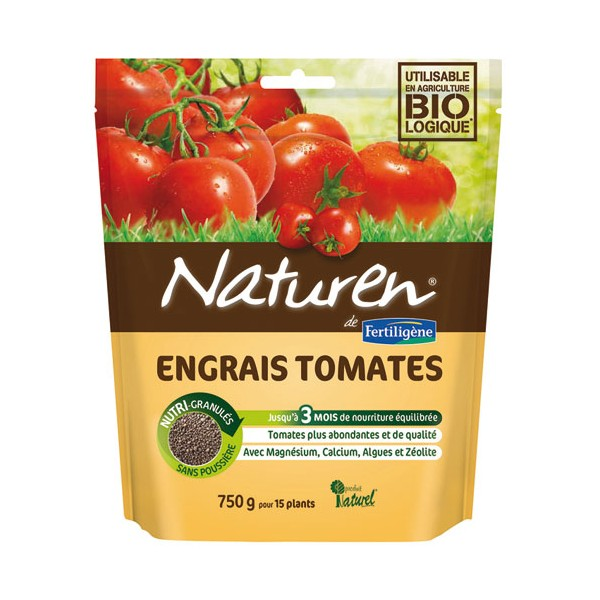 engrais tomates 750 g natto75 naturen home boulevard. Black Bedroom Furniture Sets. Home Design Ideas