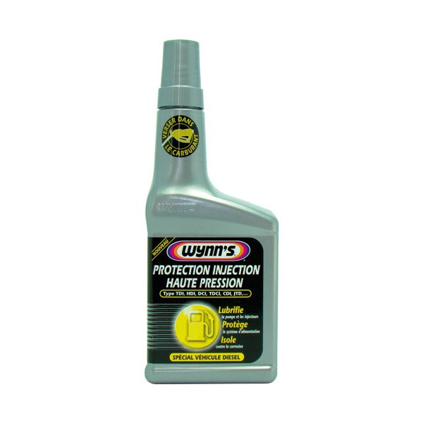 Protection injection haute pression 325 ml - WL13960D - WYNN'S