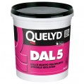 Colle mastic acrylique 1 Kg - 30602604 - Quelyd