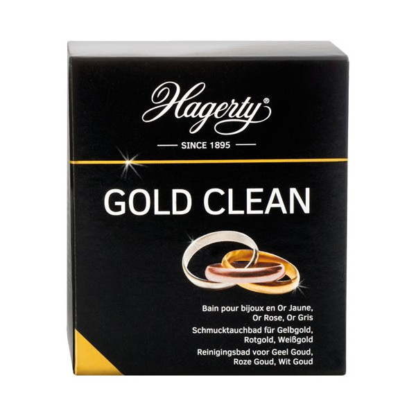 Gold clean 170 mL - 100437 - HAGERTY