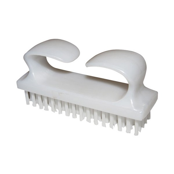 Brosse à ongles 1 face en nylon - 905 - THOMAS