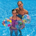 Ballon de plage D : 41 cm - coloris assortis - 6,94214E+11 - Bestway