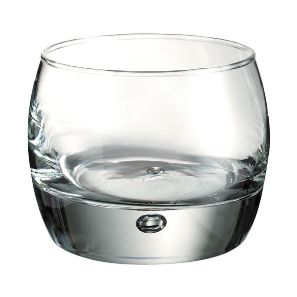 Verrine Atoll 25 cL - lot de 6  - 549/25 - DUROBOR