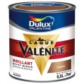 Laque brillante 0.5L base blanc